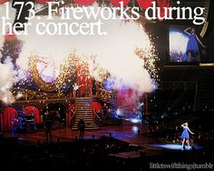 """Shining like fireworks over your sad empty town..."" I loved this since Atlanta IS John Mayer's town. Fabulous."