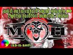 JAVI DJ PATARRO HARD SOUND VOLUMEN 80 ESPECIAL HARDCORE NUMEROS 1 MASIA ...