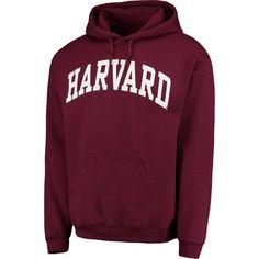 online store 5b597 3ca06 Men s Crimson Harvard Crimson Basic Arch Pullover Hoodie. University OutfitTeam  ApparelHarvard UniversitySports ShopsSports Fan ...