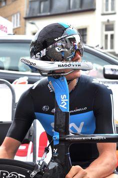 Ben Swift - Sky Pro Cycling Team