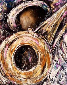 jazz trombone art - Google Search