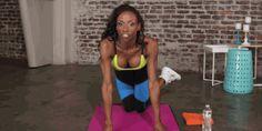 10 esercizi che puoi fare stando a letto