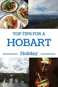 Hot Tips for a Hobart Holiday Packing For Europe, Adventure Is Out There, Adventure Time, Road Trip Hacks, The Beautiful Country, Travel Guides, Travel Tips, Travel Goals, Australia Travel