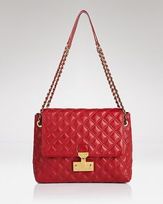 Marc Jacobs Shoulder Bag - Quilted Baroque XL Single | Bloomingdale's