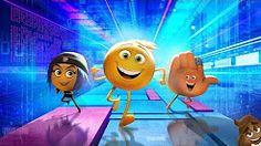 emoji movie - YouTube