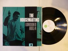 The Housemartins London 0 Hull 4 Vinyl LP Go Discs AGOLP7  http://www.ebay.co.uk/itm/201466069841?ssPageName=STRK:MESELX:IT&_trksid=p3984.m1555.l2649