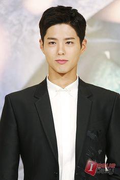 160818 박보검, 구르미 그린 달빛 제작발표회 Park Go Bum, Mens Pomade, Handsome Asian Men, Celebrity List, Kdrama Actors, Korean Star, Haircuts For Men, Korean Actors, Gorgeous Men