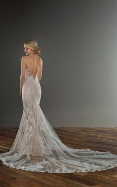 Wedding Dress 1167 by Martina Liana - Search our photo gallery for pictures of wedding dresses by Martina Liana. Find the perfect dress with recent Martina Liana photos. Wedding Dress Pictures, Wedding Dress Styles, Designer Wedding Dresses, Bride Dresses, Wedding Photos, Prom Dresses, Bridal Gowns, Wedding Gowns, Backless Wedding