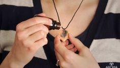 35 Aromatherapy Jewelry Blends