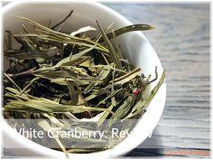 Citizen Tea's White Cranberry Citizen, Tea, Decor, Decoration, Decorating, Teas, Deco