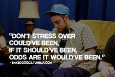 Words of advice from Mac Miller