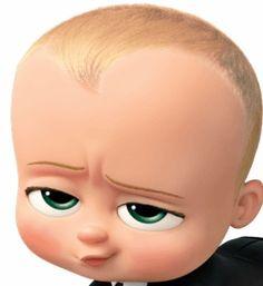 Baby Birthday Themes, Boss Birthday, Boy Birthday Parties, Birthday Photos, Baby Theme, Star Wars Quilt, Black Tie Party, Baby Movie, Cute Cartoon Pictures