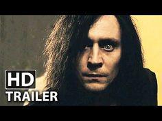 ONLY LOVERS LEFT ALIVE - Trailer (Deutsch | German) | Tom Hiddleston HD - YouTube