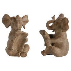 Audrey Bookend (Set of 2)