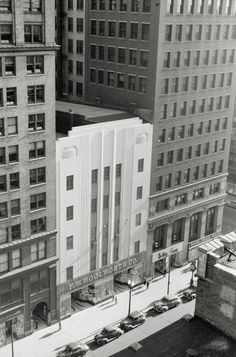 Shorpy Historical Photo Archive :: F.W. Woolworth: 1940