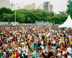 Brazil by Massimo Vitali for The New York Times Magazine | Trendland: Fashion Blog & Trend Magazine