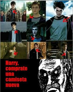 Collection of Harry Potter Memes. Harry Potter Tumblr, Memes Do Harry Potter, Harry Potter Funny Pictures, Harry Potter Cast, Potter Facts, Harry Potter Universal, Percy Jackson Quotes, Hogwarts, Compass Art