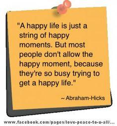 Have a happy moment! Visit Waverider @ http://www.waveridermp3.com #abraham-hicks #brainwave #brainwave entrainment