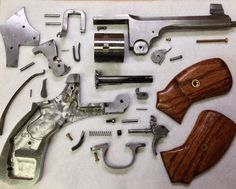 Ghost Gunning like it's 1889 - The Firearm BlogThe Firearm Blog