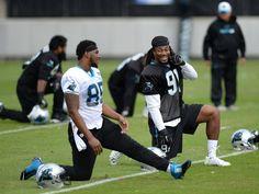 Cheap NFL Jerseys Sale - M��s de 1000 ideas sobre Carolina Panthers Defense en Pinterest ...