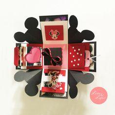 Minnie Mouse vak uitlichting / / Minnie van primpapershop op Etsy                                                                                                                                                                                 More