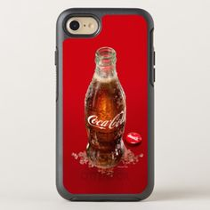 Purchase a new Coca Cola case for your iPhone! Shop through thousands of designs for the iPhone iPhone 11 Pro, iPhone 11 Pro Max and all the previous models! Coca Cola Gifts, Coca Cola Party, Coca Cola Shop, World Of Coca Cola, Iphone 8 Plus, Iphone 6, Apple Iphone, Coca Cola Merchandise, Coca Cola Kitchen