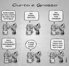 ACHO QUE DESCOBRI PORQUE O BRASIL ESTÁ DESSE JEITO 1
