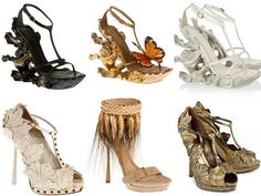Top Ten Most Popular Shoes Brands For 2014 -  Buying a pair of a well known shoe brand is something desired by men and women and what make it even more desirable to buy a specific brand or pair of shoes is to see your favorite celebrities advertising the brand which is a successful way that shoe manufacturers follow to win popularity and...
