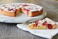 Un dessert facile et rapide avec un résultat WOW.