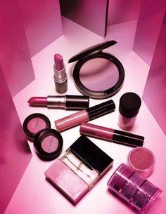Love MAC makeup!!