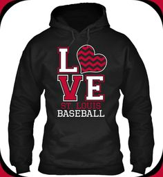 St. Louis Cardinals Baseball Fan!