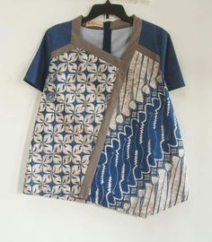 Batik kultur dea