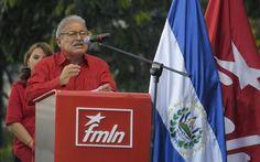 Sánchez Cerén è il nuovo presidente di El Salvador: dalla guerriglia al governo #dal #mondo #attualità
