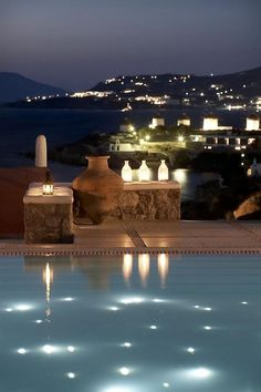 gyclli:   Bill & Coo Suites and Lounge **by Travelive Photos       Mykonos - Greece