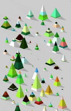 Basecamp by Leander Herzog