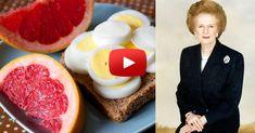 Первая неделя Завтрак каждый день повторяется: 1–2 отварных яйца, 1 грейпфрут, чай или кофе без сахара День 1 Обед – яблоко, груша и половина апельсина Ужин – 400 г нежирной запеченной говядины День 2 Обед – запеченная куриная грудка с молотой паприкой и салатный микс с соком лимона Ужин – 2 отварных яйца, салат из …