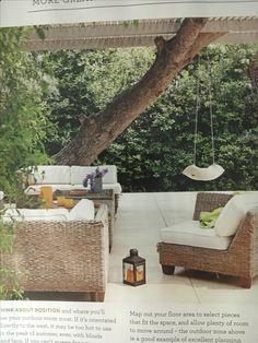 Wild Salt Spirit: August 2016 Home Beautiful Magazine