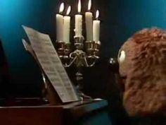 """The Muppet Show: Rowlf - Beethoven's """"Pathétique"""" (Reprise)"""