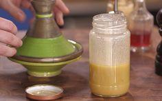 Receita de salada picadinha e molho oriental - Cozinha Prática - GNT