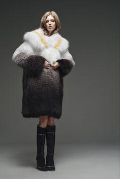 Fendi Pre-Fall 2015 - Collection - Gallery - Style.com