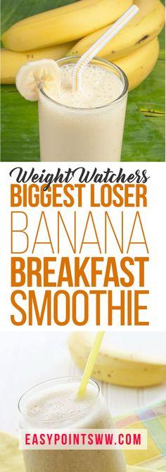 Weight Watchers Bigg