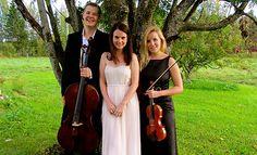 Amaya Trio | Photos