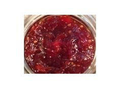 Recipe Chilli Jam by ShannonD, learn to make this recipe easily in your kitchen machine and discover other Thermomix recipes in Sauces, dips & spreads. Chilli Recipes, Wrap Recipes, Turkey Recipes, Vegetarian Recipes, Cooking Recipes, Szechuan Recipes, Yummy Recipes, Relish Sauce, Sauce Dips