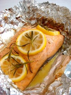 Top 5 Healthy Fish Recipes That You Must Try No Salt Recipes, Light Recipes, Easy Cooking, Cooking Recipes, Healthy Recipes, Menu Rapido, Bbq Meat, How To Cook Fish, Food Places