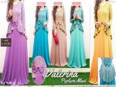 Fashion Muslim - ABM7628