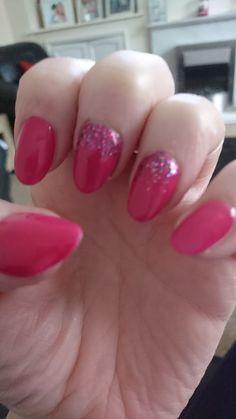 My nails Feb 2018
