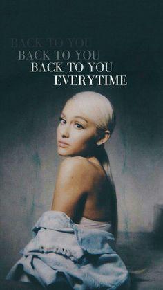Ariana Grande, Sayings, Locks, Movie Posters, Movies, 2016 Movies, Lyrics, Door Latches, Film Poster