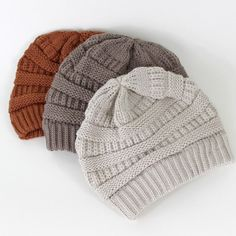 Dear cozy beanies, I love you. www.mooreaseal.com