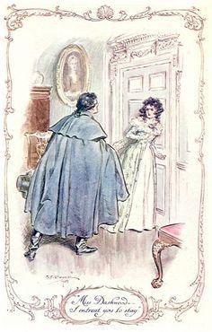 Jane Austen - Ragione e sentimento, Vol. III - cap. 8 (44)
