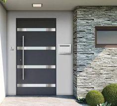 Doors Modern Entrance, New Homes, Doors, House, Modern Interior Doors, Houses, Facades, Modern Homes, Modern Entryway